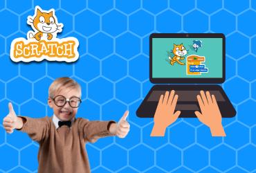 Programación Divertida con Scratch para Niños