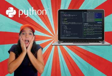 ¡Vamos a Programar con Python!