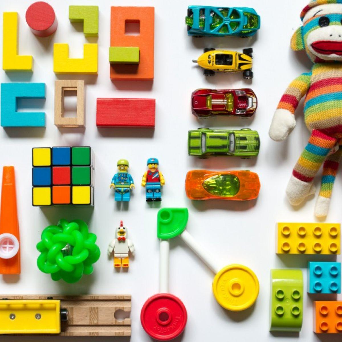 ¿Juguete-artefacto o juguete-instrumento?