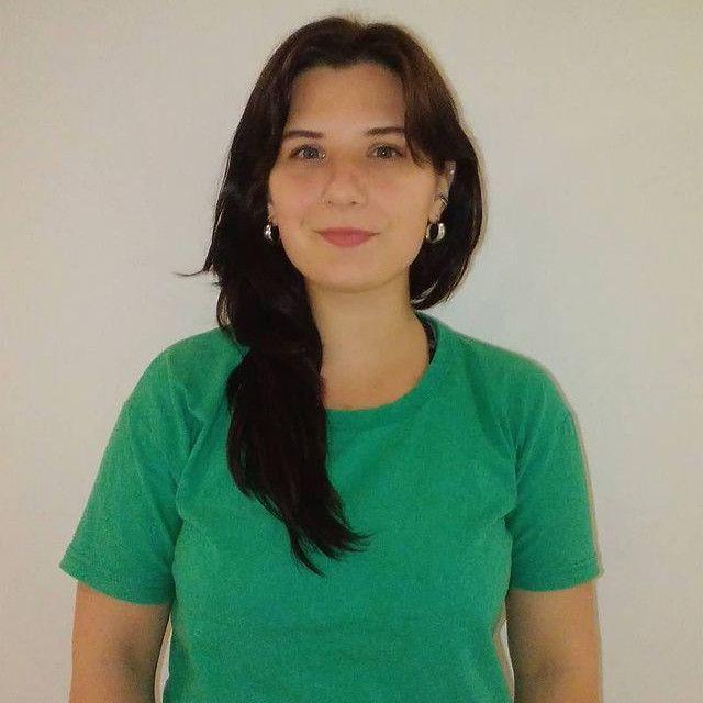 Se unió Lucía Pardal a Escuelita.dev